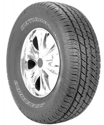 Commando A/S Tires