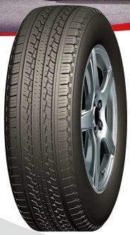 EcoSaver Tires