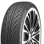 NS-II Tires